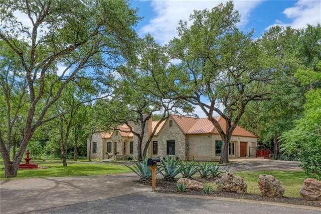 Round Rock, TX 78664 :: Ben Kinney Real Estate Team