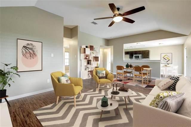 403 E Pietzsch St, Bartlett, TX 76511 (#1029217) :: Papasan Real Estate Team @ Keller Williams Realty