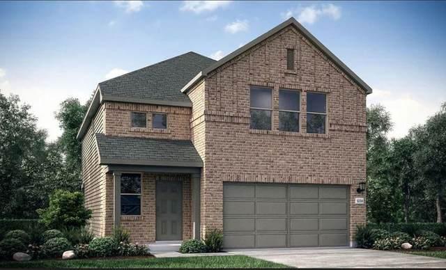 686 Pepperbark Loop, Buda, TX 78610 (#1030855) :: Papasan Real Estate Team @ Keller Williams Realty