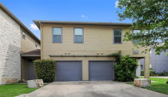 1201 Grove Blvd #1402, Austin, TX 78741 (#1030878) :: The Heyl Group at Keller Williams