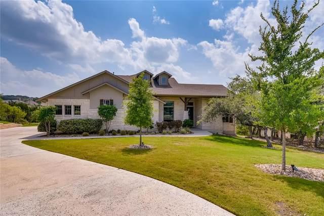 5316 Diamante Dr, Spicewood, TX 78669 (#1030958) :: Papasan Real Estate Team @ Keller Williams Realty