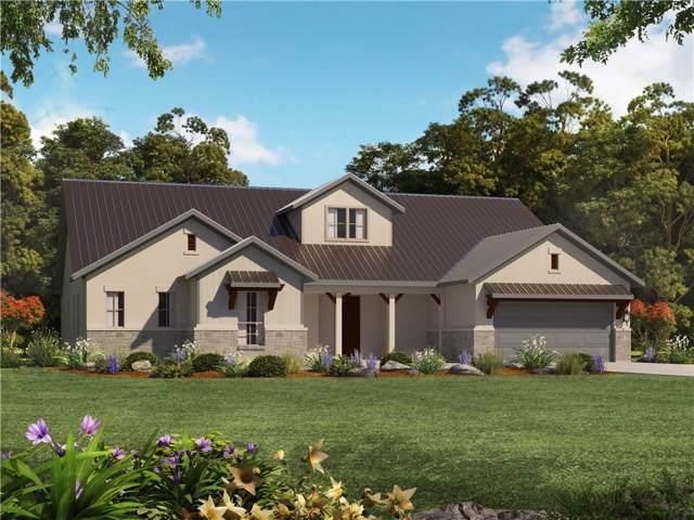 1801 Mazarro Dr, Leander, TX 78641 (#1031946) :: Ana Luxury Homes
