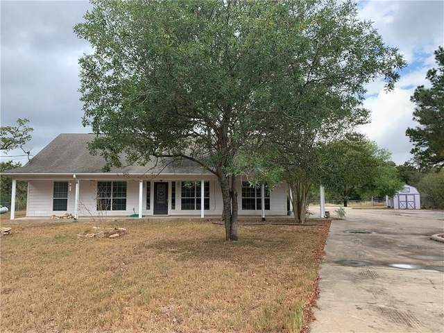 118 Cottonwood Ct, Cedar Creek, TX 78612 (#1032534) :: RE/MAX IDEAL REALTY