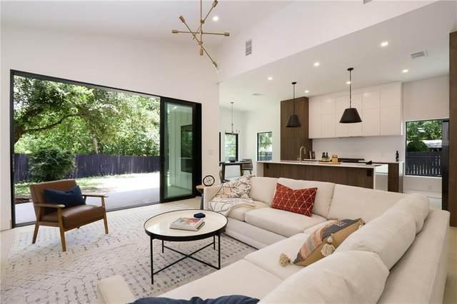 4709 Gillis St, Austin, TX 78745 (#1032703) :: Papasan Real Estate Team @ Keller Williams Realty