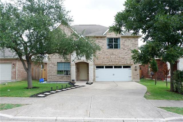 12120 Timber Heights Dr, Austin, TX 78754 (#1032814) :: Front Real Estate Co.