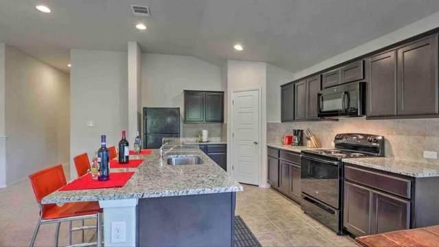 21604 Pope Dr, Lago Vista, TX 78645 (#1032916) :: Ben Kinney Real Estate Team