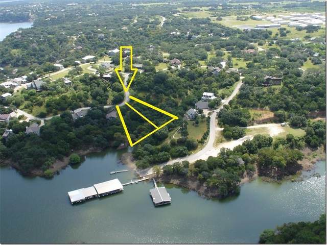 1033 Coventry(Lot 14&15) Rd, Spicewood, TX 78669 (#1033175) :: Lucido Global