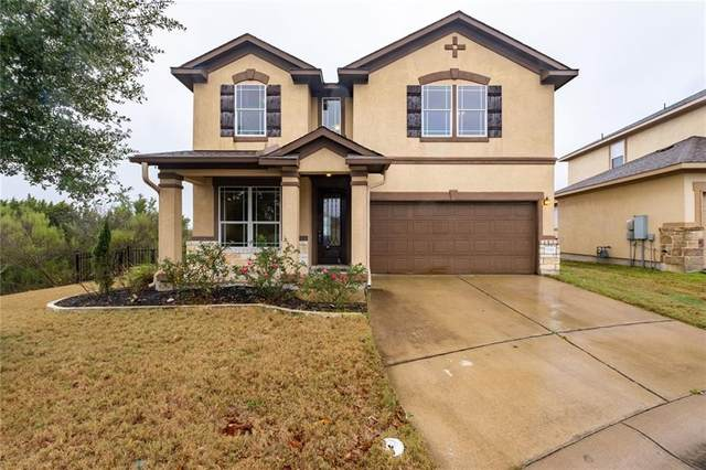 7201 Lookout Bluff Ter D-14, Austin, TX 78735 (#1033466) :: The Heyl Group at Keller Williams