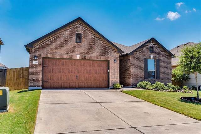 13713 James Garfield St, Manor, TX 78653 (#1033740) :: The Perry Henderson Group at Berkshire Hathaway Texas Realty