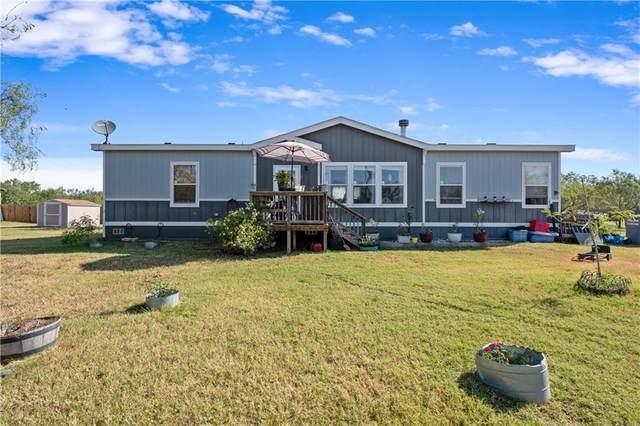122 San Gabriel Ct, Cedar Creek, TX 78612 (#1033824) :: Papasan Real Estate Team @ Keller Williams Realty