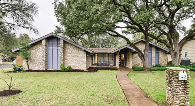 3601 Brownwood Dr, Austin, TX 78759 (#1033928) :: Papasan Real Estate Team @ Keller Williams Realty