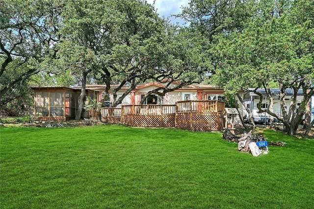 604 High Mesa Dr, Wimberley, TX 78676 (#1034277) :: Papasan Real Estate Team @ Keller Williams Realty