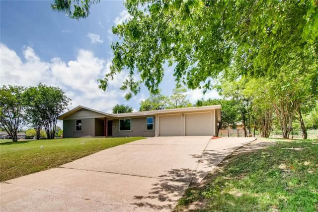 6600 Northeast Dr, Austin, TX 78723 (#1035292) :: The Perry Henderson Group at Berkshire Hathaway Texas Realty
