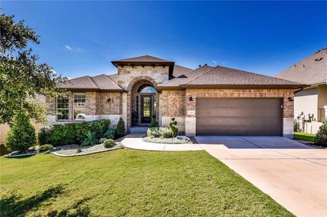 204 Mary Elise Way, Austin, TX 78737 (#1035329) :: Douglas Residential