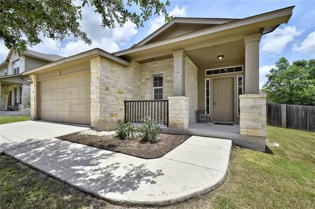2145 Hazelwood, New Braunfels, TX 78130 (#1035363) :: Papasan Real Estate Team @ Keller Williams Realty