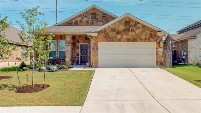 6020 Angelo St, Round Rock, TX 78665 (#1035844) :: Forte Properties