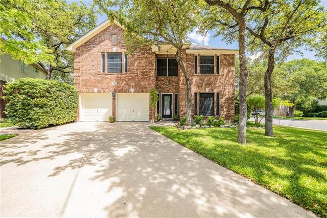 512 Brookstone Ct, Round Rock, TX 78681 (#1036354) :: Front Real Estate Co.