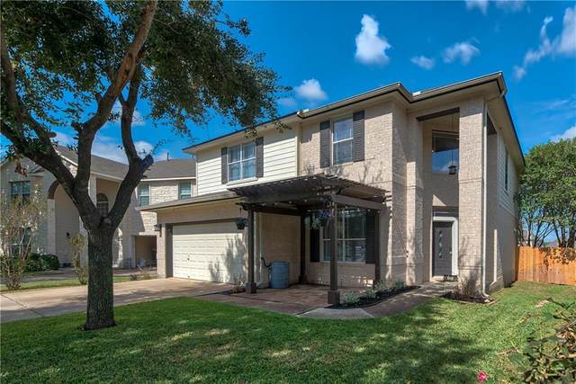170 Pompey Springs Ct, Buda, TX 78610 (#1036478) :: Zina & Co. Real Estate