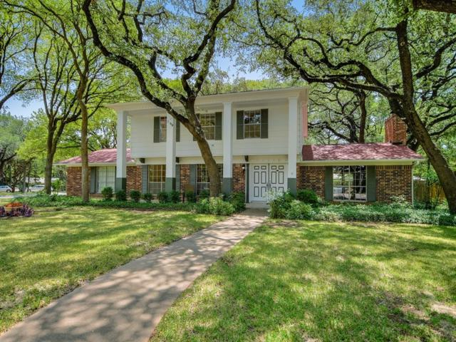 11103 Balcones Woods Cir, Austin, TX 78759 (#1037105) :: Watters International