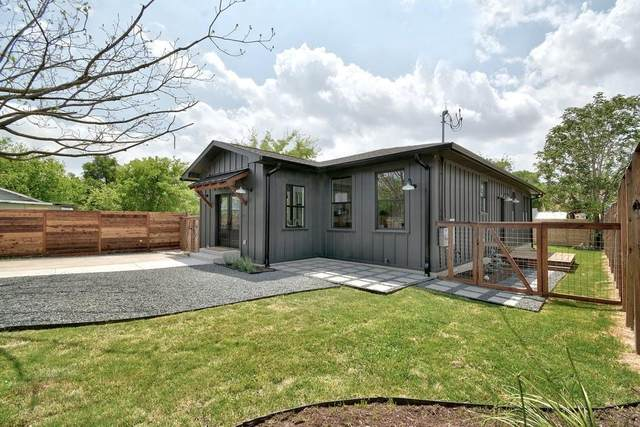 4703 Delores Ave, Austin, TX 78721 (#1037394) :: Lucido Global