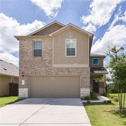 3017 Lions Tail St, Austin, TX 78728 (#1038216) :: Ben Kinney Real Estate Team