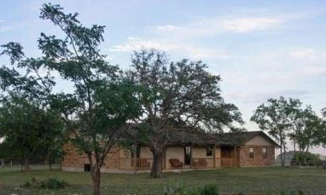 644 County Road 1225, Lampasas, TX 76550 (#1038390) :: The Heyl Group at Keller Williams
