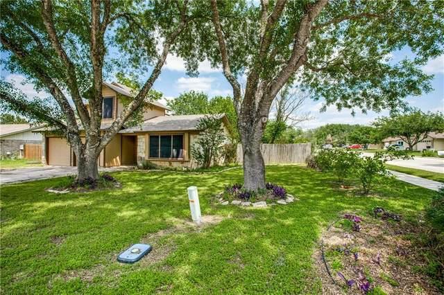 409 El Secreto St, Buda, TX 78610 (#1038551) :: Zina & Co. Real Estate