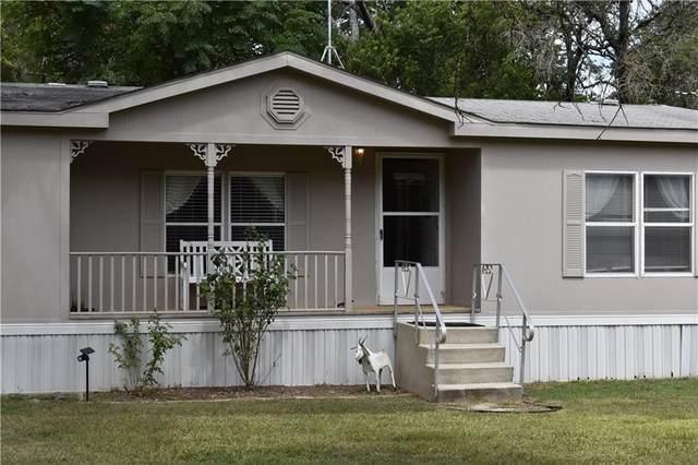 Bertram, TX 78605 :: Green City Realty