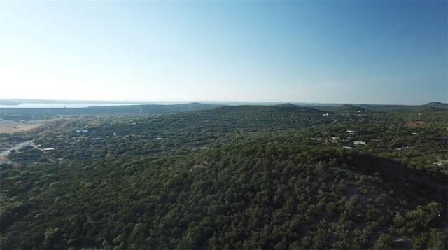 0 TBD Cannan Ln, Canyon Lake, TX 78133 (#1039963) :: Papasan Real Estate Team @ Keller Williams Realty
