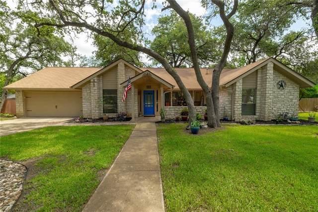 800 Prize Oaks Dr, Cedar Park, TX 78613 (#1040004) :: Papasan Real Estate Team @ Keller Williams Realty