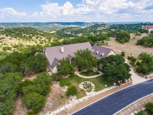 241 Majestic Ridge N, Other, TX 78013 (#1040142) :: Watters International