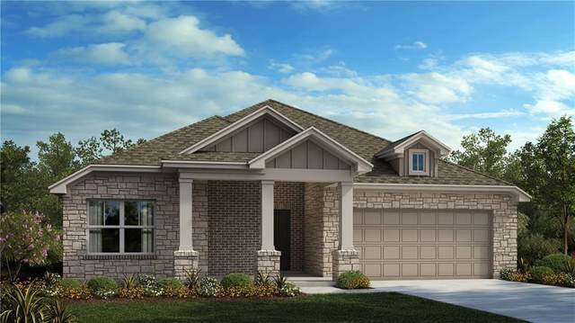 403 Sitlington Ln, Austin, TX 78738 (MLS #1040226) :: Brautigan Realty