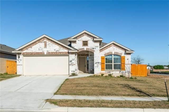108 Sage Meadows Dr, San Marcos, TX 78666 (#1040245) :: 10X Agent Real Estate Team