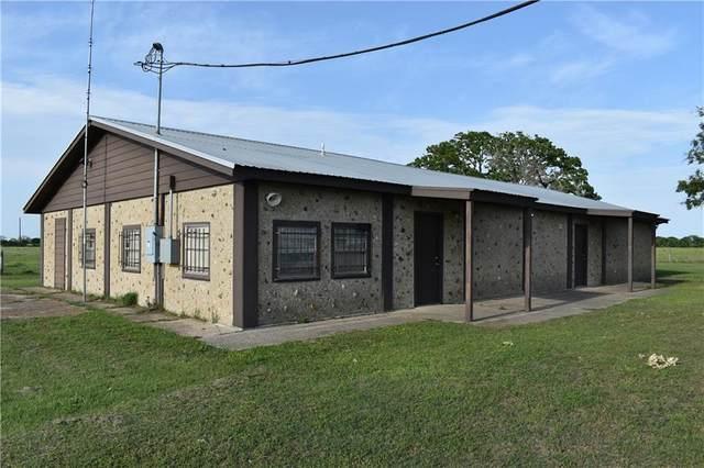 8258 W Hwy 79 Highway, Thorndale, TX 76577 (MLS #1040511) :: Brautigan Realty