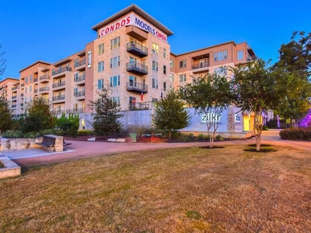 1900 Barton Springs Rd #2030, Austin, TX 78704 (#1040702) :: Watters International