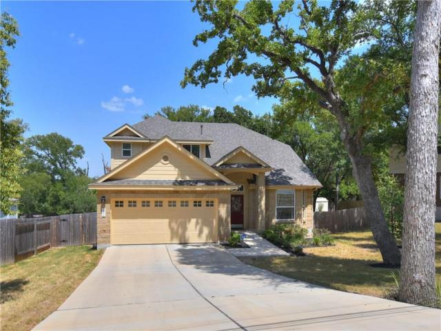 6401 Betty Cook Dr, Austin, TX 78723 (#1040708) :: The Perry Henderson Group at Berkshire Hathaway Texas Realty