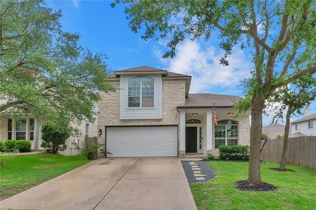 11204 Conchos River Trl, Austin, TX 78717 (#1041308) :: Papasan Real Estate Team @ Keller Williams Realty