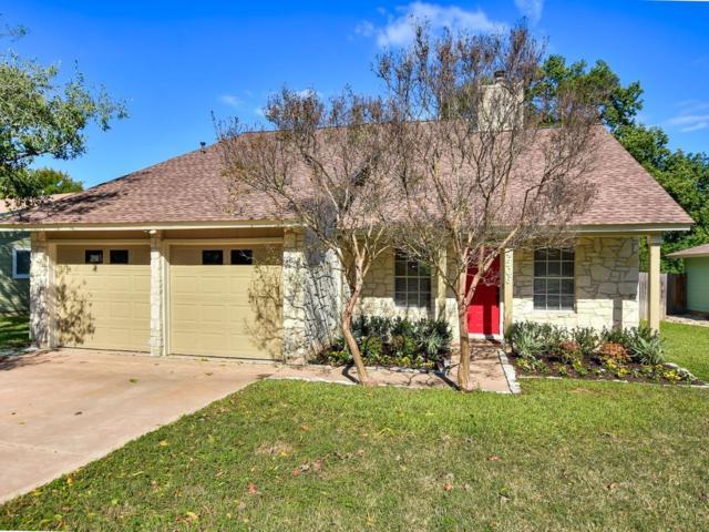 4506 Adelphi Ln, Austin, TX 78727 (#1041378) :: Ben Kinney Real Estate Team