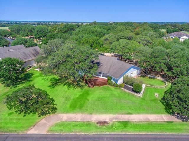 107 Mountain Laurel Way, Bastrop, TX 78602 (#1041458) :: The Perry Henderson Group at Berkshire Hathaway Texas Realty