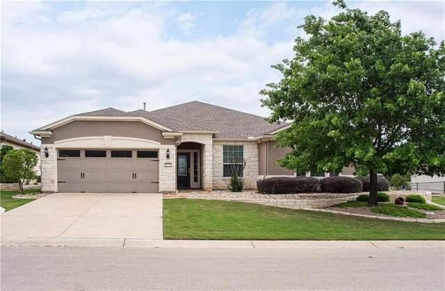 216 Duck Creek Ln, Georgetown, TX 78633 (#1041460) :: Papasan Real Estate Team @ Keller Williams Realty