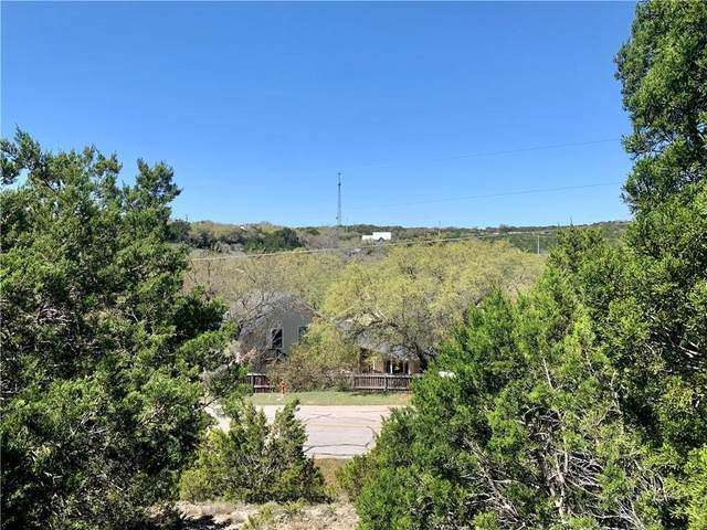 613 Castle Bay Dr, Spicewood, TX 78669 (#1041610) :: The Summers Group