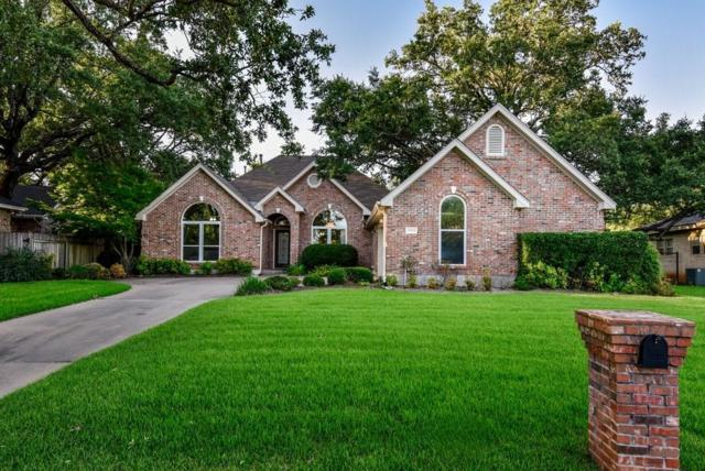 3003 Addie Ln, Georgetown, TX 78628 (#1041778) :: Papasan Real Estate Team @ Keller Williams Realty