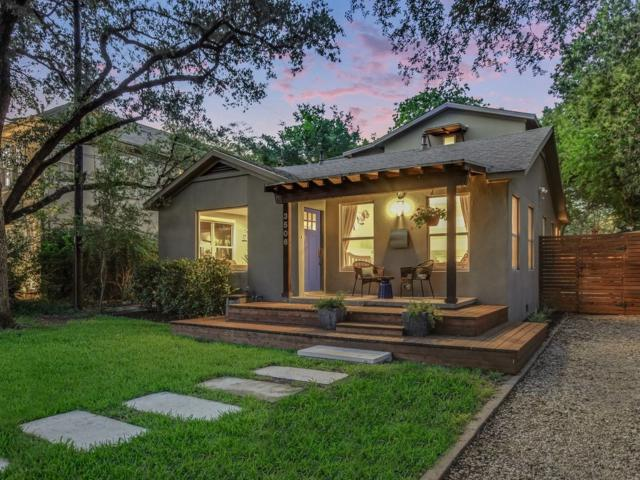 3506 Clearview, Austin, TX 78703 (#1041963) :: The Perry Henderson Group at Berkshire Hathaway Texas Realty