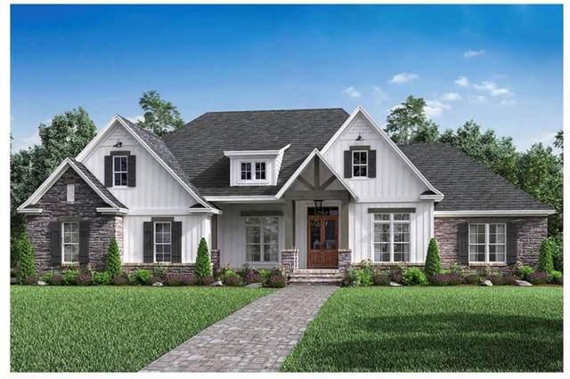 1330 Mystic Shores Blvd, Spring Branch, TX 78070 (#1042224) :: Papasan Real Estate Team @ Keller Williams Realty