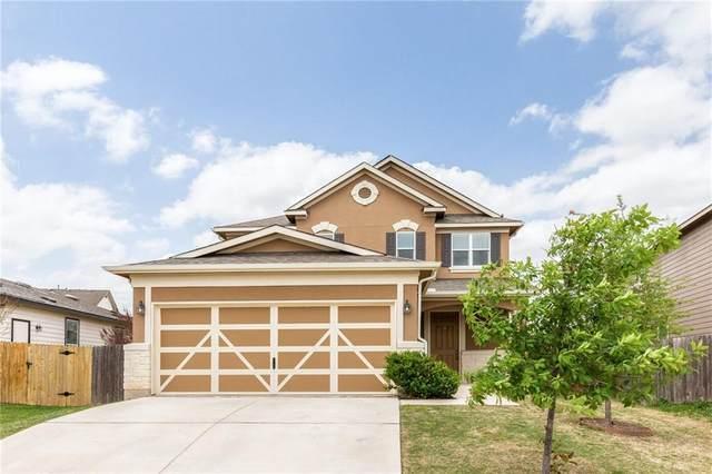 7524 Rio Pass, Austin, TX 78724 (#1042511) :: Papasan Real Estate Team @ Keller Williams Realty