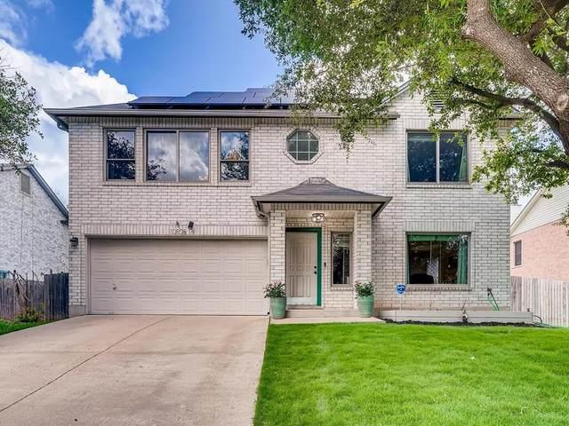 10803 Claywood Dr, Austin, TX 78753 (#1042735) :: Papasan Real Estate Team @ Keller Williams Realty