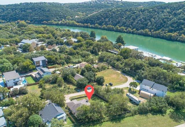 1506 West Ln, Austin, TX 78732 (#1042991) :: First Texas Brokerage Company