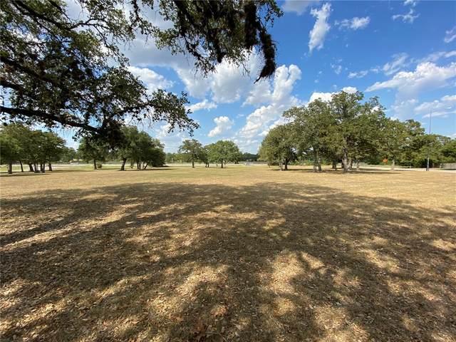 TBD Greenspointe Ave, La Grange, TX 78945 (#1043049) :: Lauren McCoy with David Brodsky Properties