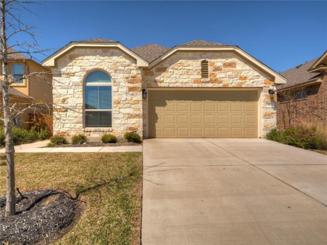 116 Rock Mill Loop, Georgetown, TX 78626 (#1043933) :: Ana Luxury Homes