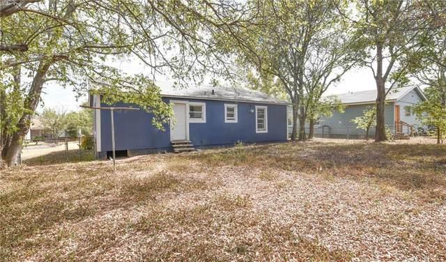 1109 Rocky Ln, Killeen, TX 76541 (#1045122) :: Papasan Real Estate Team @ Keller Williams Realty